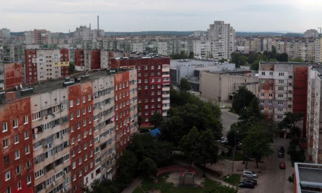 Низька вулиць Сихова залишилась  без води. Коли відновлять