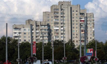 Львів'яни просять облаштувати вул. Вернадського. Деталі