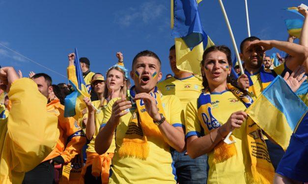 Біля «Арени Львів» облаштують фан-зону для матчу Україна-Словаччина