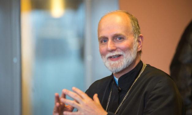 Єпископ УГКЦ та президент УКУ став лауреатом премії ім. Василя Стуса