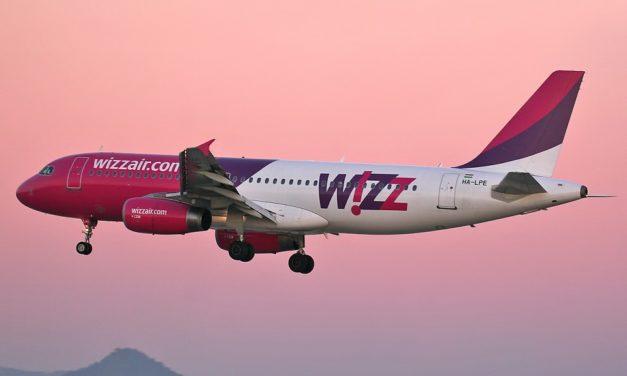 Wizz Air літатиме ще до двох міст зі Львова