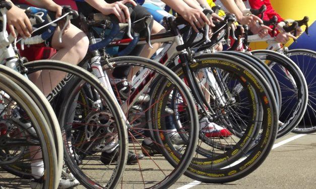 До Дня Незалежності у Львові організують велоквест