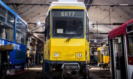 Прокуратура відкрила кримінальне провадження через закупівлю вживаних трамваїв для Львова
