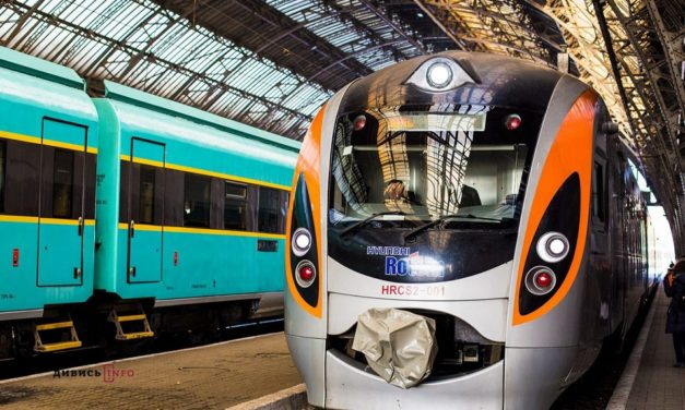 «Укрзалізниця» з вересня запускає поїзди до Мінська, Вільнюса та Риги