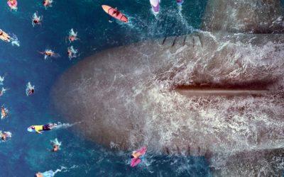 Акула проти