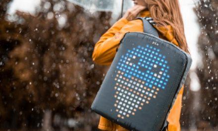 Українці створили анімований рюкзак