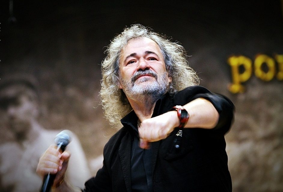 На Сихові з концертом виступить народний артист Тарас Петриненко