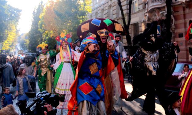 У Львові відбудеться Міжнародний театральний фестиваль
