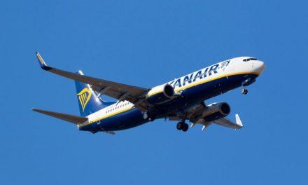 Ryanair запустить зі Львова два нових рейси