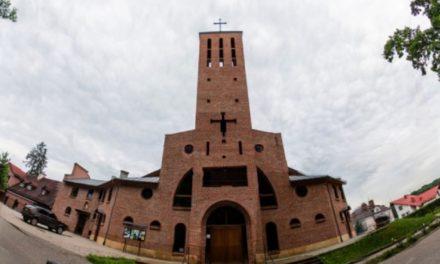 На Сихові освятять новий храм
