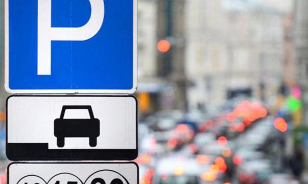 В Україні нові правила паркування. Основні зміни