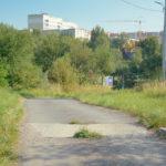 Громадський простір на Хуторівці: хто гальмує процес і чи можливо перетворити зону на відпочинкову