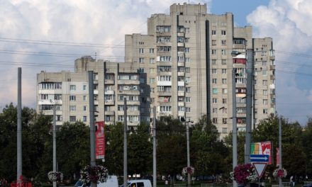 У Центрі Довженка презентуватимуть дослідження потенціалу Львова