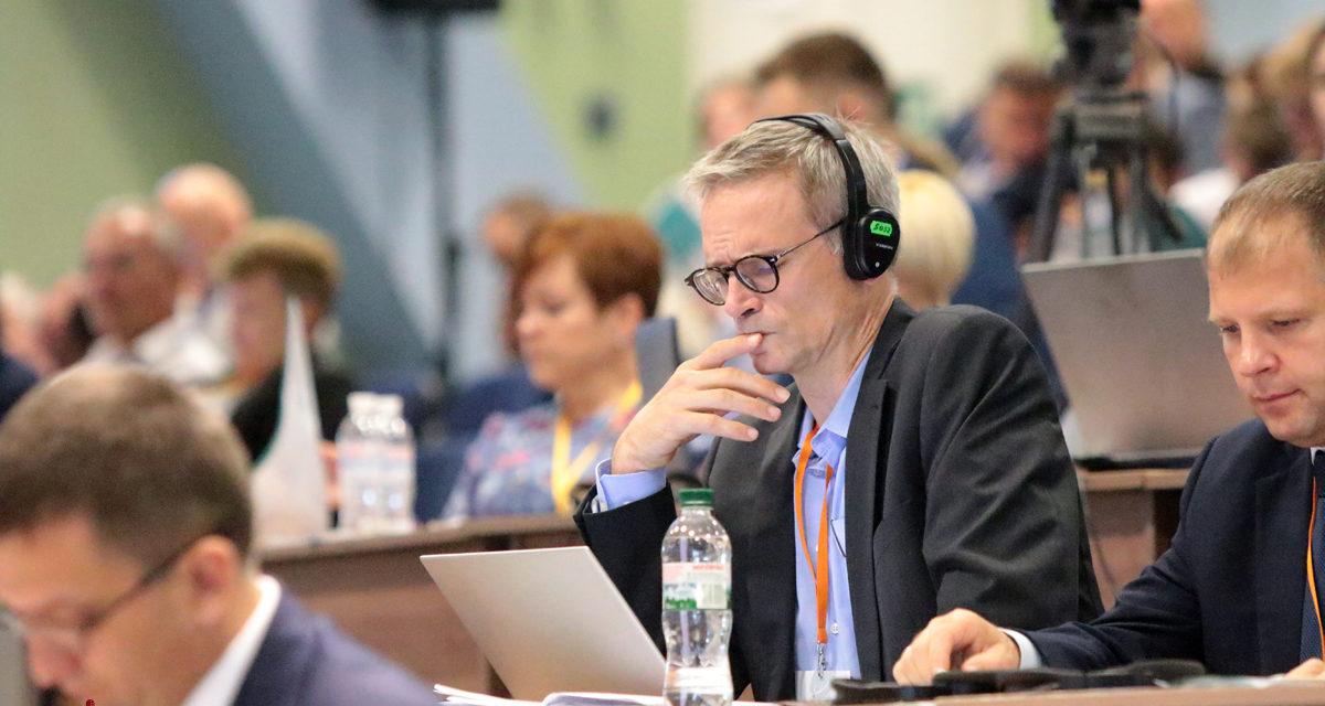Lviv Eco Forum 2019. У Львові відбудеться міжнародний екологічний форум