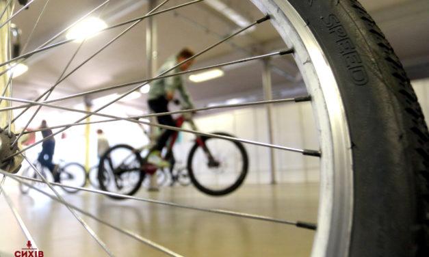 У Львові триває міжнародна веловиставка. Фото