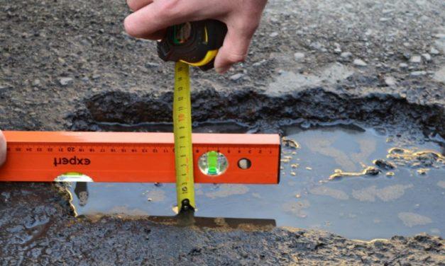 У Сихівському районі відремонтують дорогу експериментальним методом