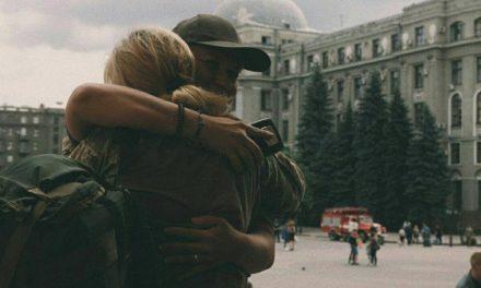 У Центрі Довженка показуватимуть фільм про жінок на війні