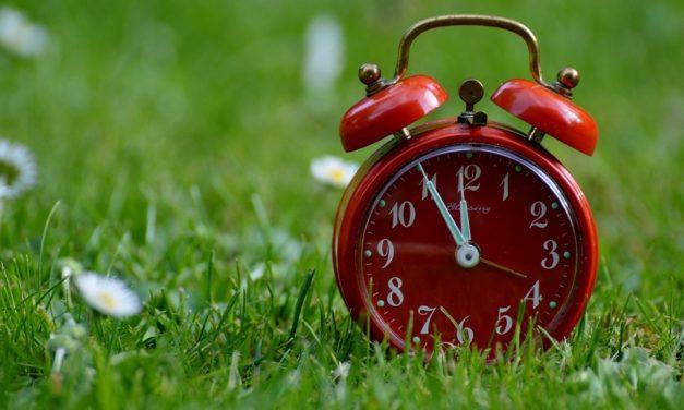 В Україні можуть скасувати перехід на літній час