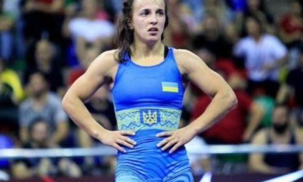 Львівські борчині вибороли бронзу на чемпіонаті світу