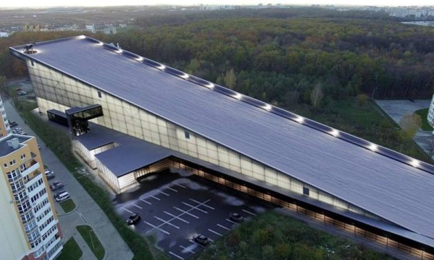 Для будівництва спорткомплексу на Сихові створили комунальне підприємство