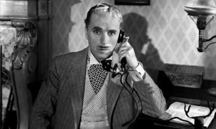 Важлива кінокласика: «Месьє Верду» Чарлі Чапліна