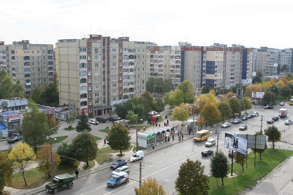 88 % львів'ян відчувають себе щасливими, — результати дослідження якості життя у Львові