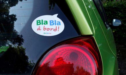 BlaBlaCar вводить платне бронювання поїздок для пасажирів