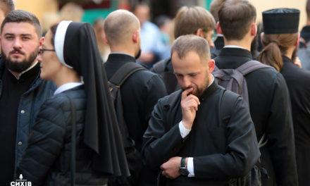 Завтра чотири храми Львова відзначають престольний празник. Розклад богослужінь