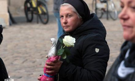 У Львові пройде Хресна хода в пам'ять жертв Голодоморів