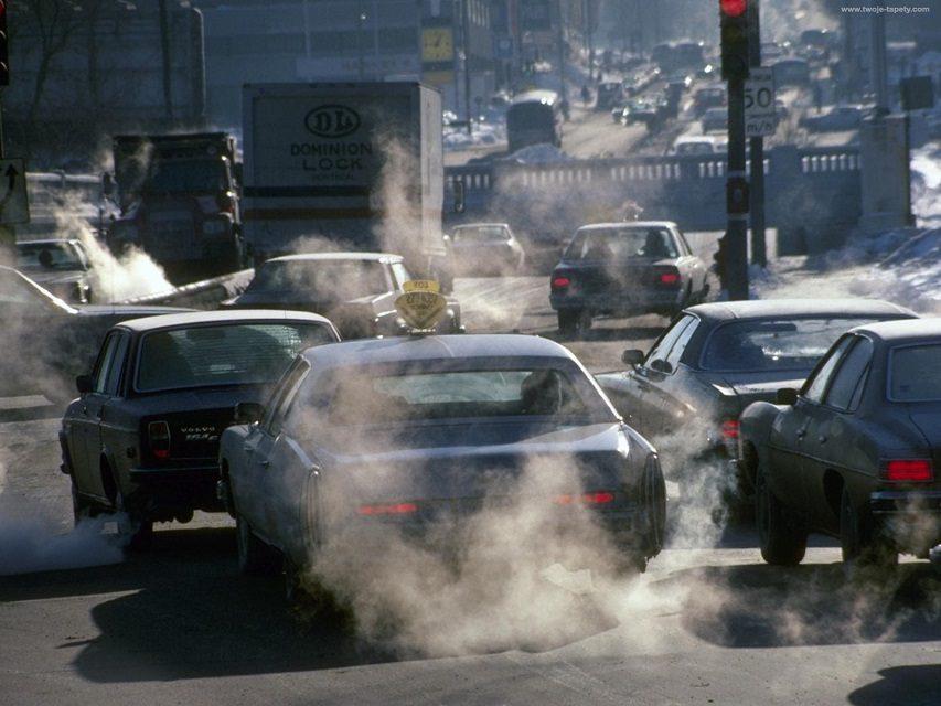 Сихівські перехрестя і водойми одні з найзабрудненіших у місті
