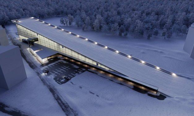 На будівництво Палацу спорту на Сихові оголосили міжнародний тендер майже за мільярд
