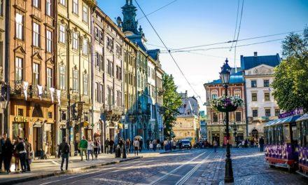 Львівська мерія замовила туристичний сайт за півмільйона гривень