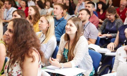 Молодь Львова запрошують на форум «Youth Talks: молодь, мир та безпека»