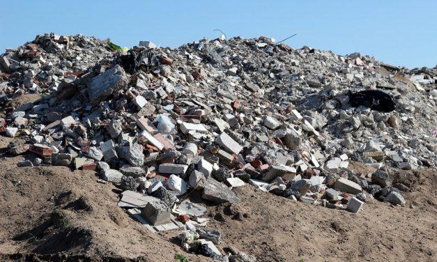 У Львові оголосили тендер на постачання обладнання для Грибовицького сміттєзвалища