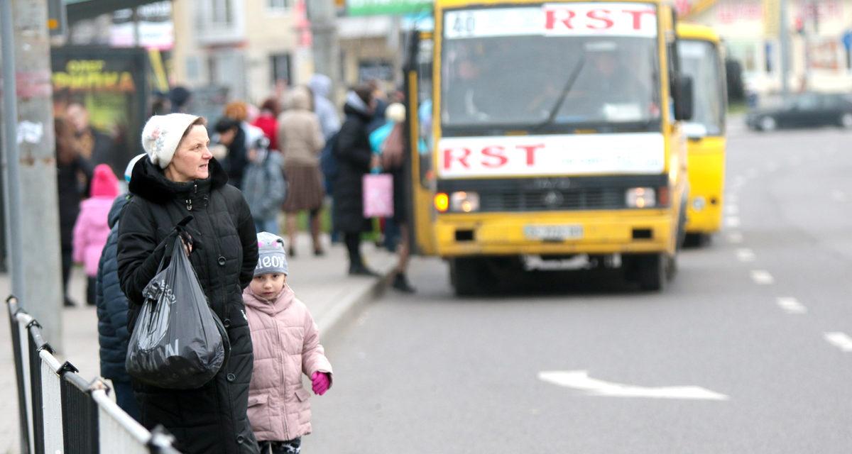 Як може змінитися життя для пішоходів і автомобілістів у Львові. Деталі Плану мобільності