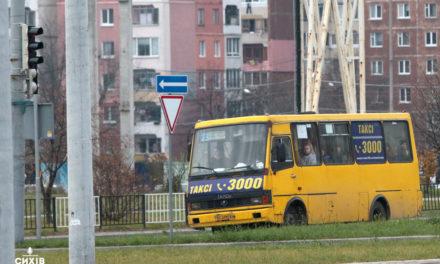 Приватні перевізники зменшили кількість автобусів на деяких маршрутах