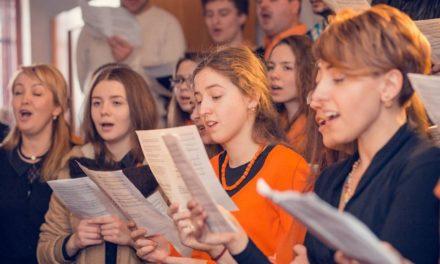Львівську молодь закликають духовно відзначити День студента