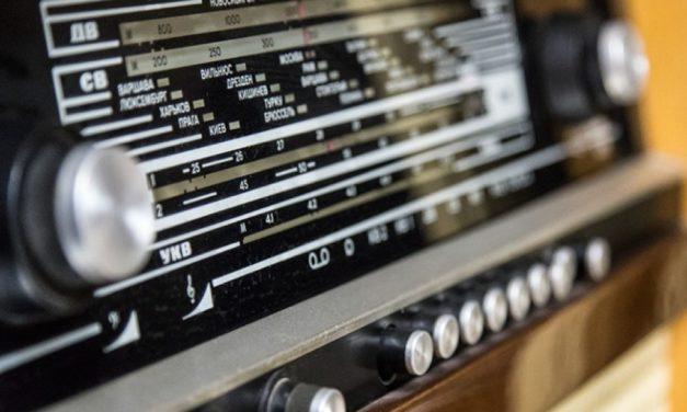 Що ви знаєте про радіо, ТБ і зв'язок (тест)