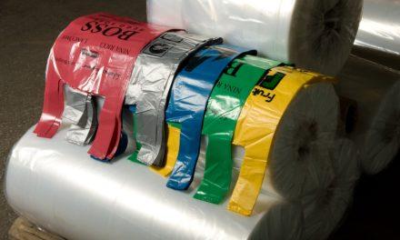 У Львові хочуть обмежити використання поліетиленових пакетів