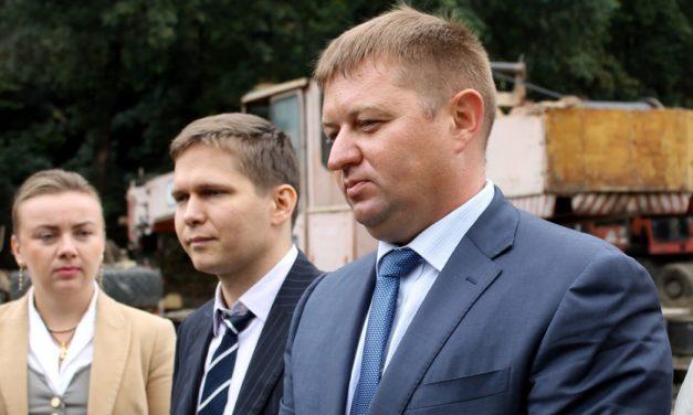 Олег Береза звільнився з посади керівника «Львівелектротрансу»
