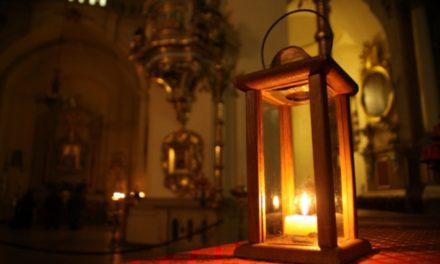 Львів'ян закликають долучитися до молитви за мир