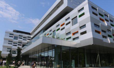 Центр Шептицького номінували на європейську архітектурну премію