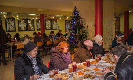 УКУ організовує Святвечір для потребуючих і шукає волонтерів