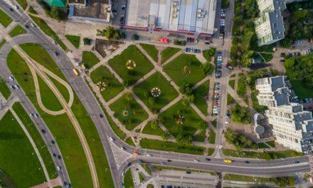 На сесії ЛМР підтримали петицію щодо реконструкції площі Довженка