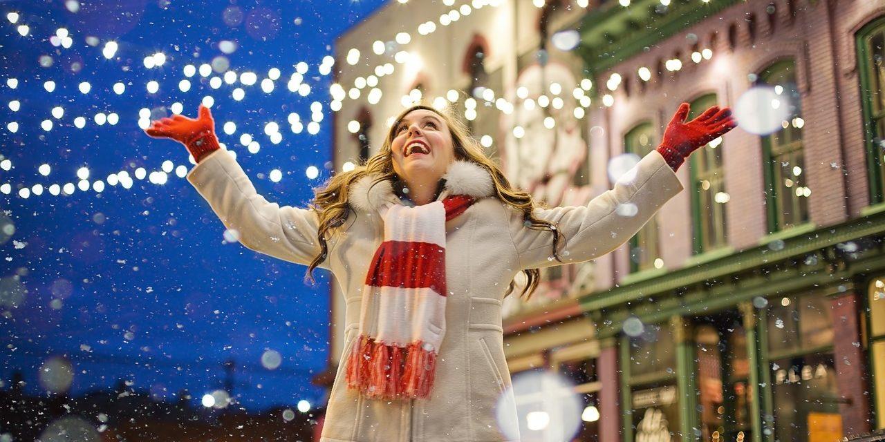 Новорічні вихідні: в які дні українці відпочиватимуть
