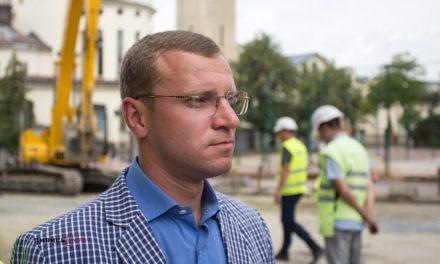 Палац спорту на Сихові очолить керівник «Львівавтодору»