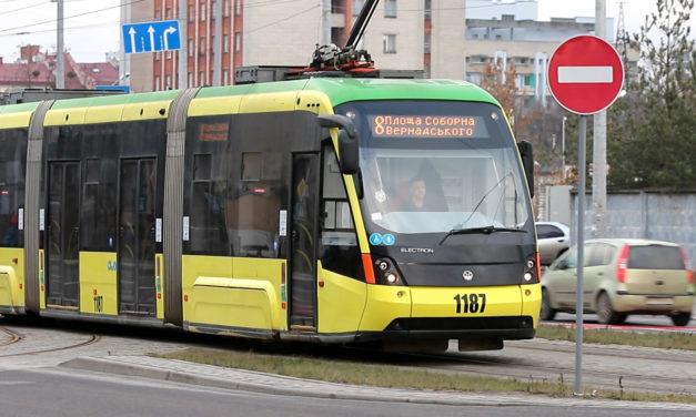 Петиція щодо продовження сихівського трамвая до Наукової набрала необхідну кількість голосів