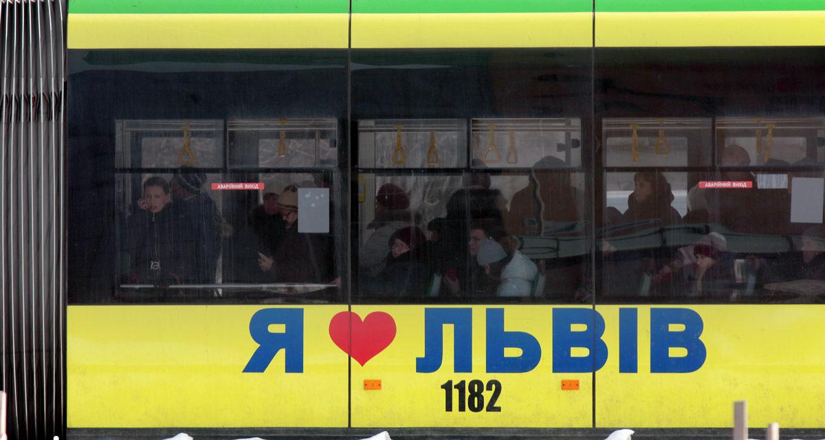 Наступного року Сихів хочуть з'єднати з залізничним вокзалом трамваєм