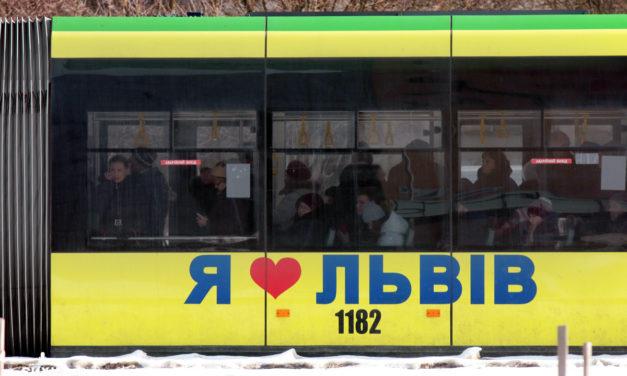 У Львові стане більше трамвайних і тролейбусних маршрутів