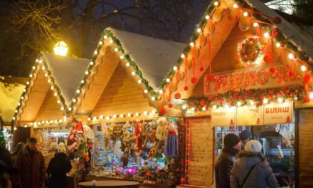 На Сихові вперше проведуть Різдвяний ярмарок